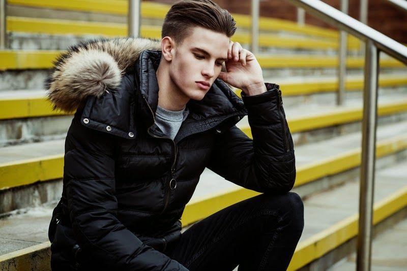 Alastair at AIM Model Management