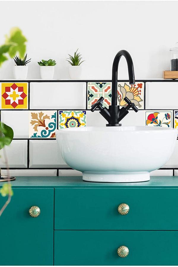 Quick and easy Tile ideas to transform your bathroom #homedecor #homedecoration #diyhomedecor #homedecorating #decorhome #homedecorideas #BathroomDecor #bathroomdecoration #bathroomdecore#bathroomwallideas#bathroomwalltile#bathroomwall#bathroombacksplash #homedecorlovers #homedecorationideas#homediy #homediydecor #homediyideas #homediyproject