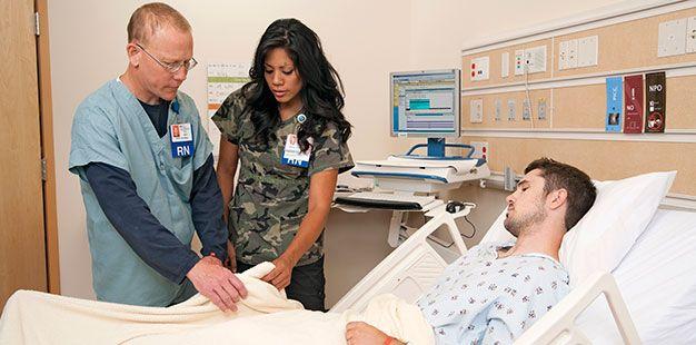 Case Study Ideo Nurse Knowledge Exchange For Kaiser Permanente