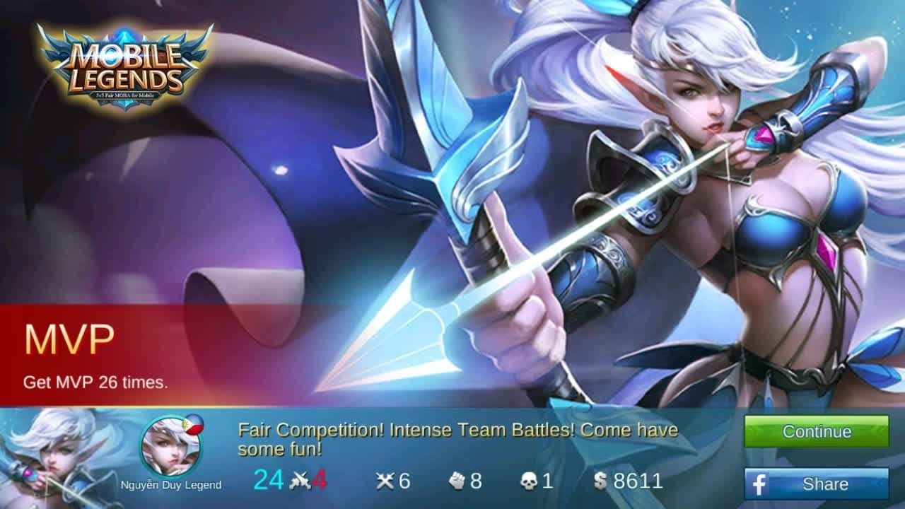 miya mobile legends best build ranked game nguya…n duy legends