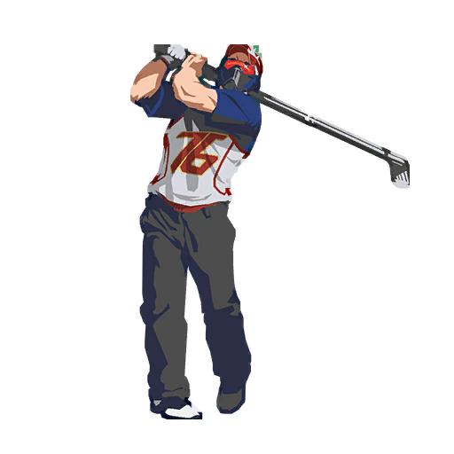 File Spray Soldier 76 Golf Png Soldier 76 Soldier Overwatch