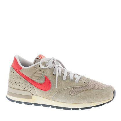 Nike® for J.Crew Vintage Collection Air Epic sneakers - shoes - Men's the