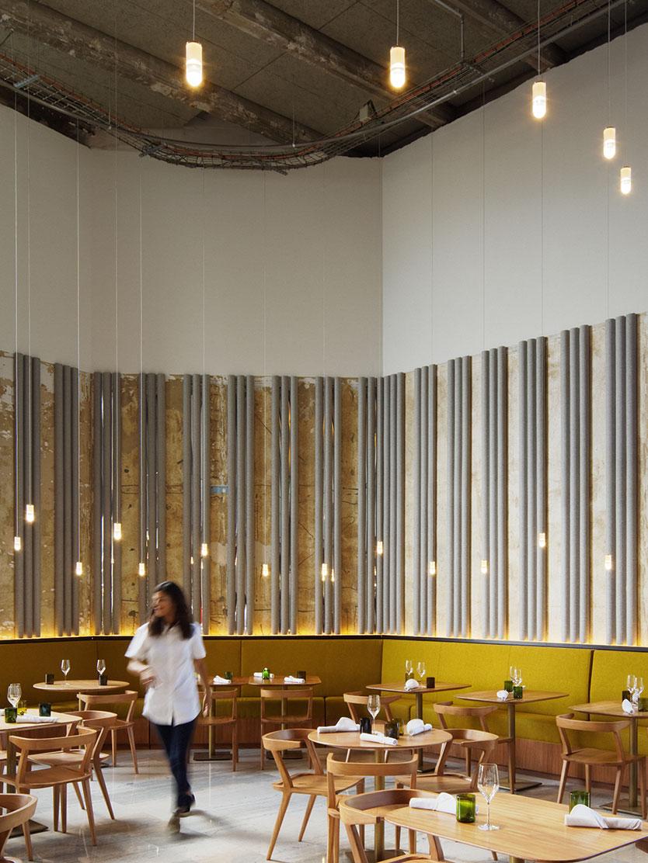 Lina Ghotmeh — Architecture | Les Grands Verres Palais de