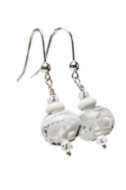 Jazz earrings