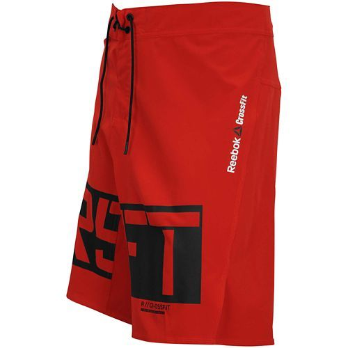 Reebok Crossfit Graphic Core Board Shorts