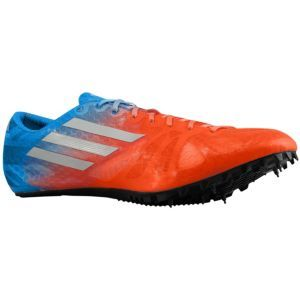 9711d60f4f9 adidas adiZero Prime SP - Men s - Track   Field - Shoes - Bright Blue High  Energy Infrared