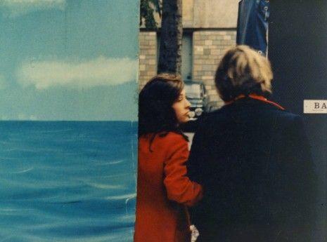 Luigi Ghirri Modena (From the series Fotografie del periodo iniziale), 1973