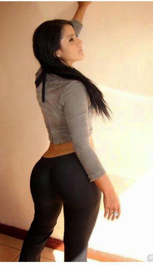 Girl Butt Pic