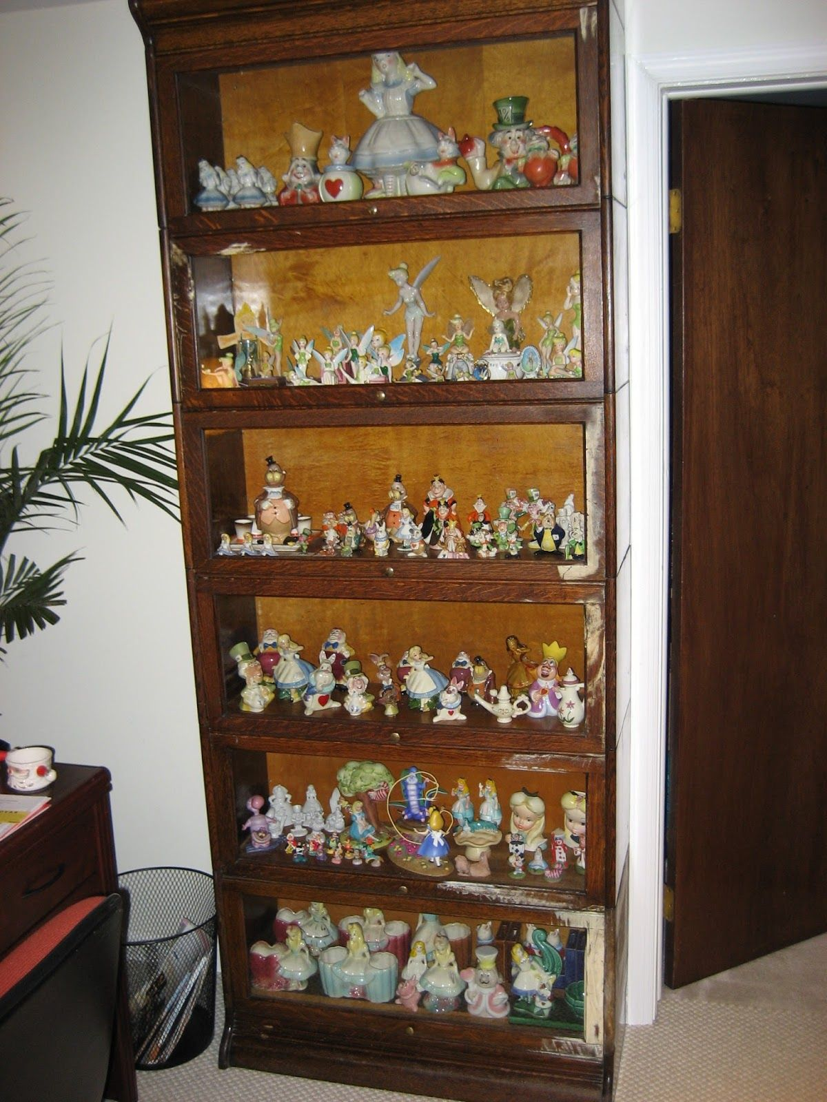 Vintage Disney Alice in Wonderland: 25 Years of Collecting Alice - How is That Even Possible?...