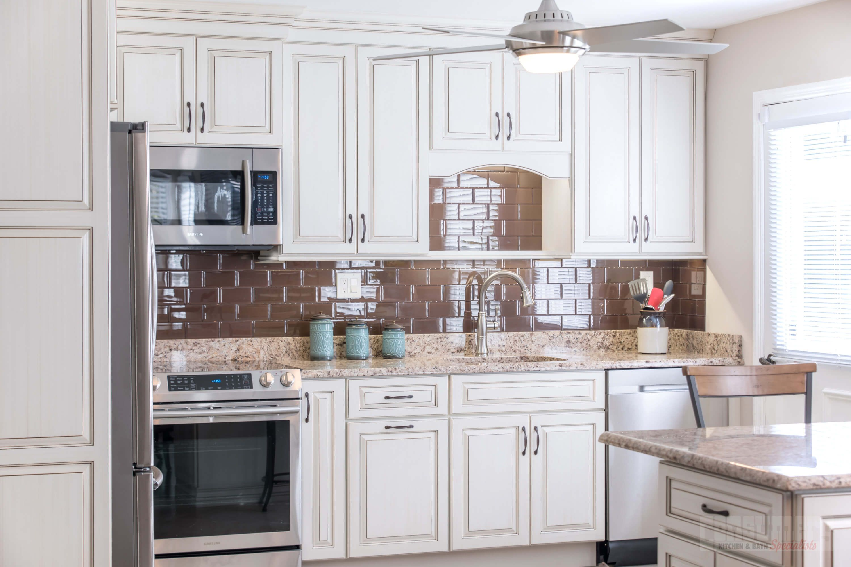 Kitchen Design By Consumers Kitchens Baths On Radiant Ridge