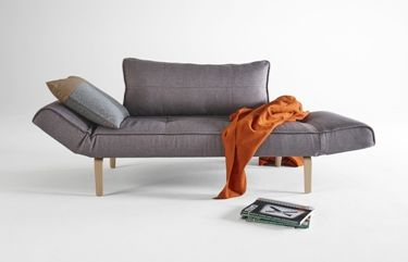 Innovation Zeal Daybed From Futons247 Sofa Beds Delivery Throughout The Uk And Ireland