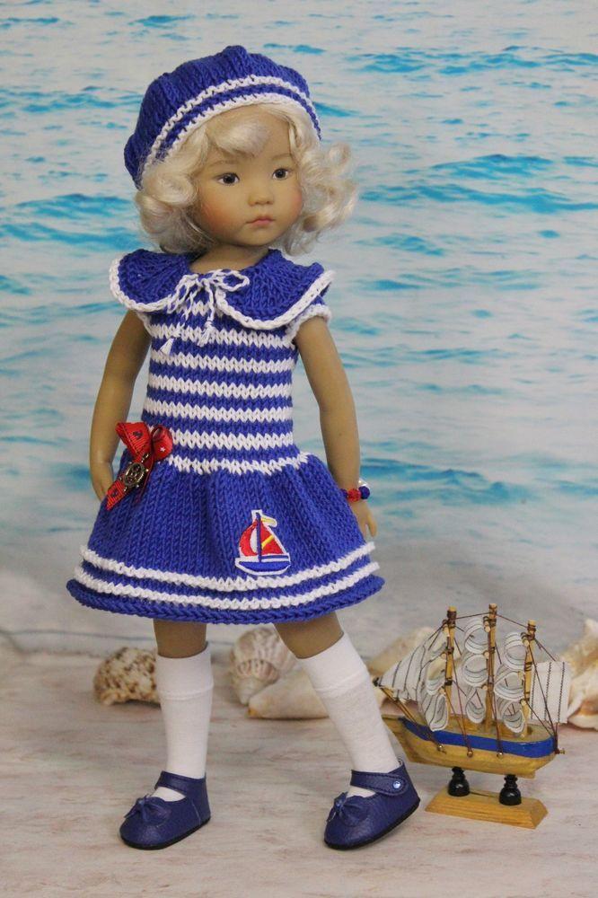 Куклы морские девочки