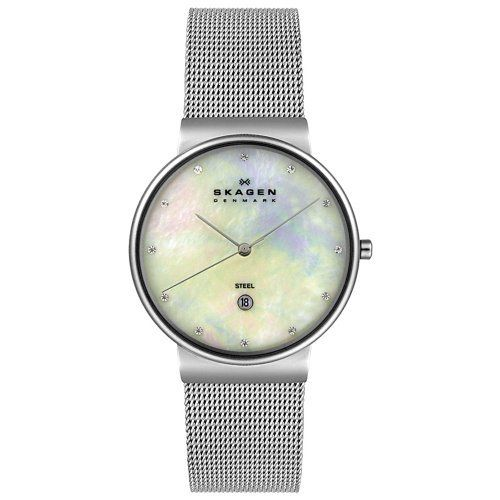 Why is this Skagen watch no where to be found?