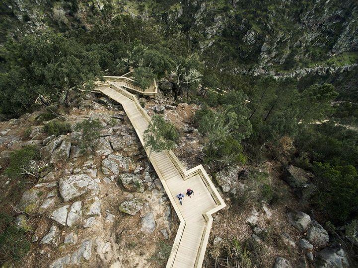 Paiva Walkways  8 km de chemin de bois au milieu dun paysage magnifique  2Tout2Rien