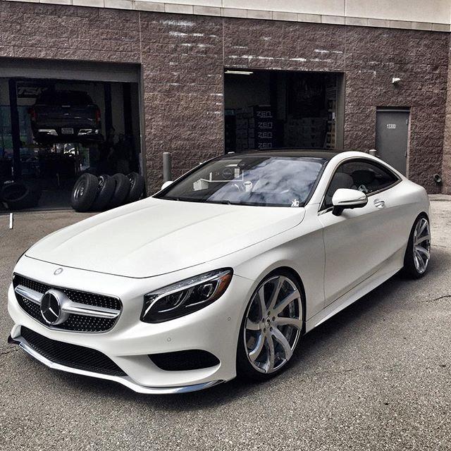 Instagram Photo By Forgiato Mercedes Car Best Luxury Cars