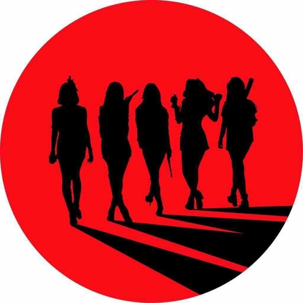 Bad Boy Red Velvet Icon