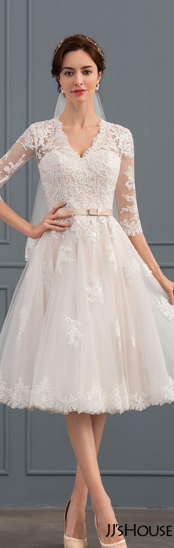 e42be38421 Such an amazing wedding dress JJsHouse Wedding