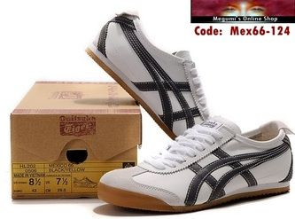 separation shoes 75139 89ff2 ORIGINAL Onitsuka Tiger MEXICO 66 -- Introduced in 1966 ...