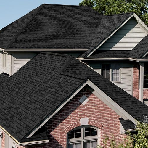 Best Owens Corning® Oakridge® Artisan Architectural Shingles 640 x 480