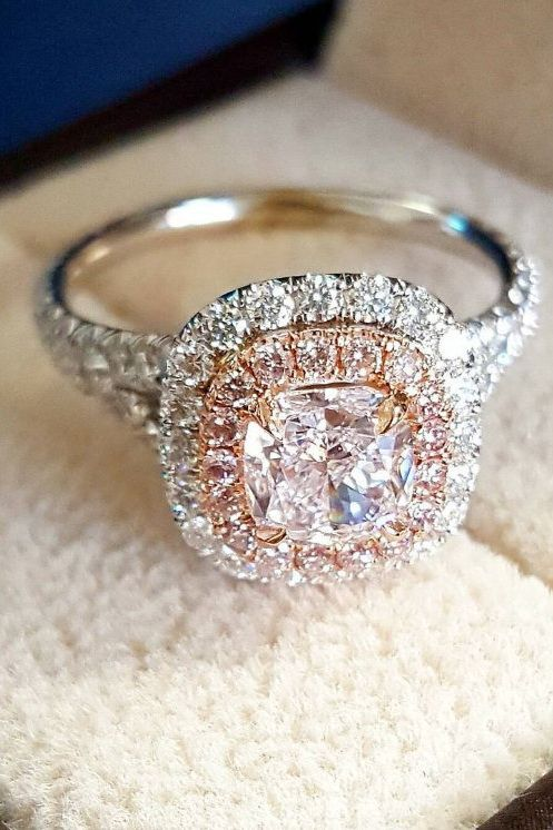 Find This Pin And More On WonderfulWeddings By Will Uk Looking For A Luxurious Engagement Ring