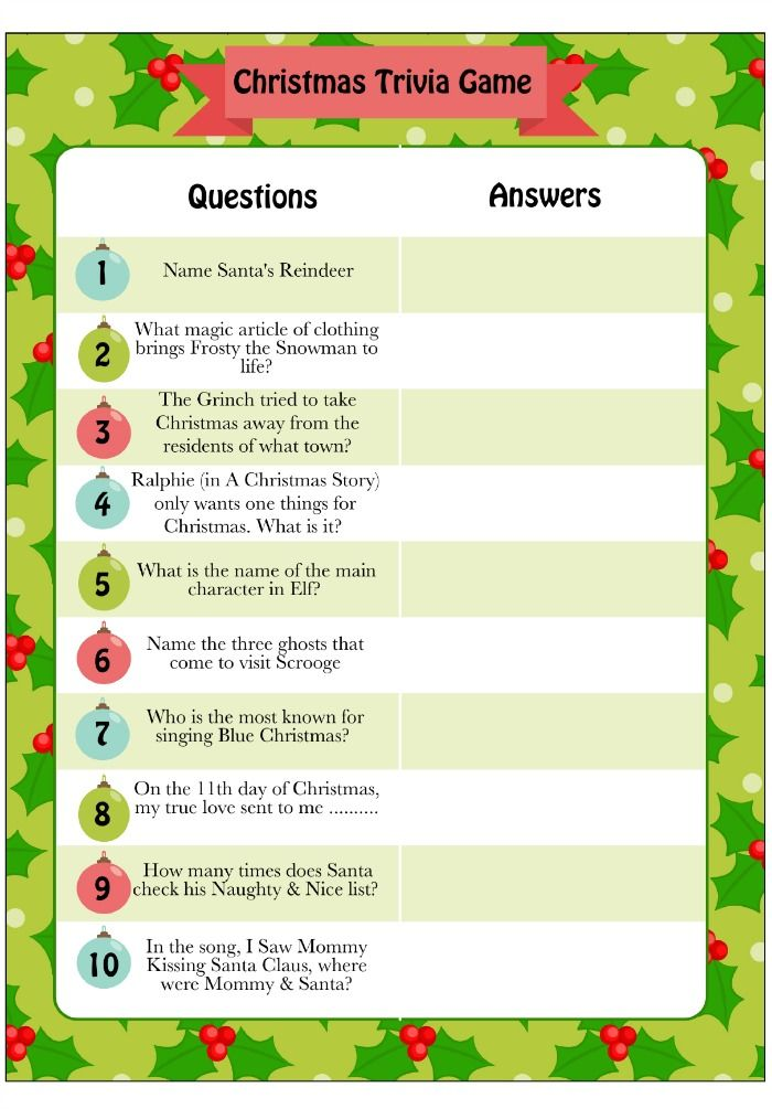 printable christmas trivia game cub scouts christmas party games christmas party games for. Black Bedroom Furniture Sets. Home Design Ideas
