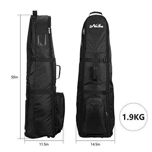 27++ Best golf luggage bag info