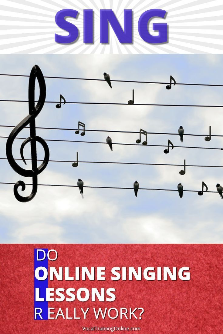 Do Online Singing Lessons Really Work? Check the pros and