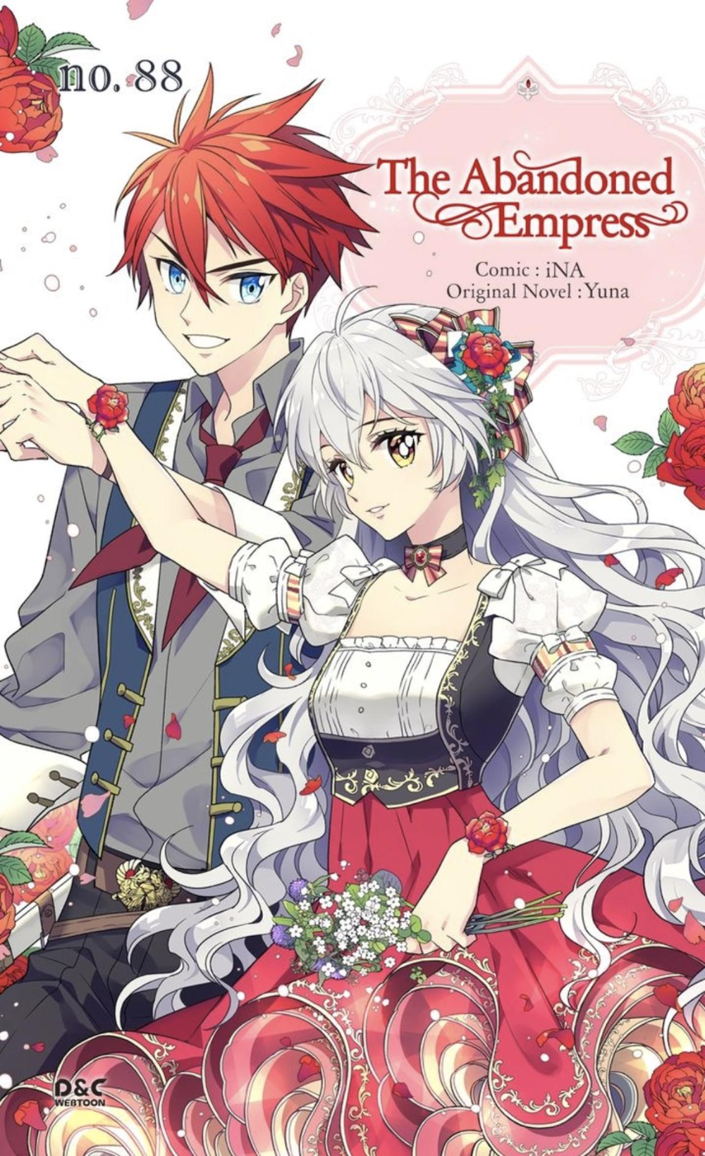 Read The Abandoned Empress Manga trong 2020 Manhwa