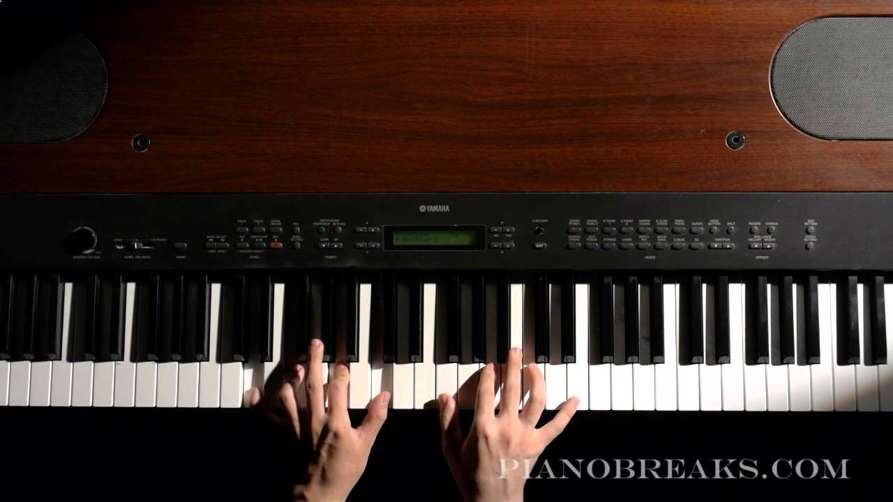 How to play piano lessons for beginners 8 wave chords piano this is a video on how to play piano chords for beginners and this particular lesson introduces wave chords one of my favorite techniques hexwebz Image collections