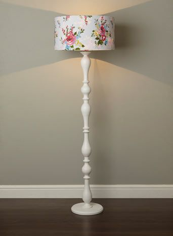 Pin by mags stark on home decorating pinterest bhs floor lamp bhs white floor lampfloor aloadofball Gallery
