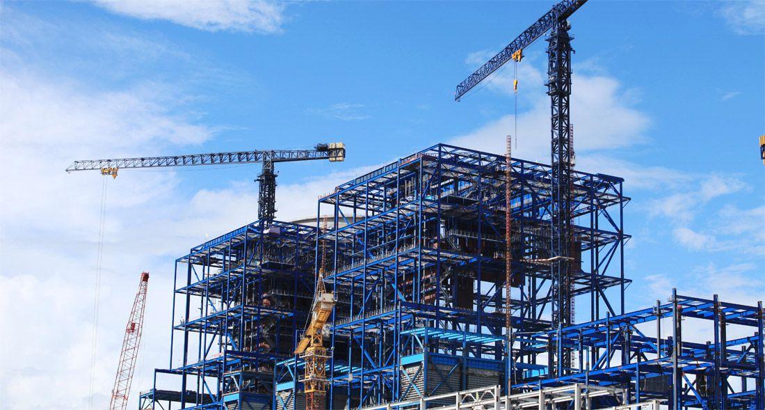 Asanduff Construction Company offers a full range of