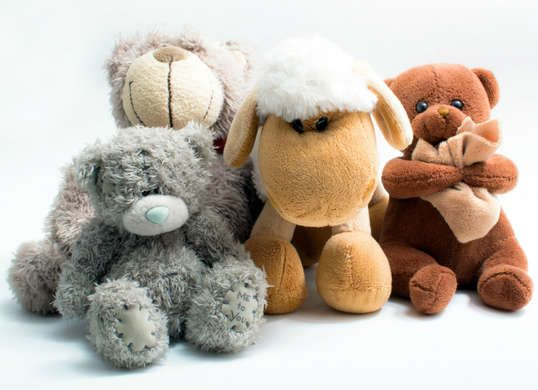 Can You Wash Stuffed Animals In The Washing Machine 11 Things You Didn T Know You Can Clean In Your Washing Machine Teddy Bear Sewing Pattern Diy Stuffed Animals Clean Stuffed Animals