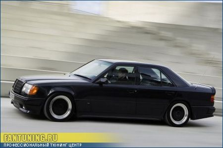 W124 Amg With Images Mercedes Amg Mercedes 300e