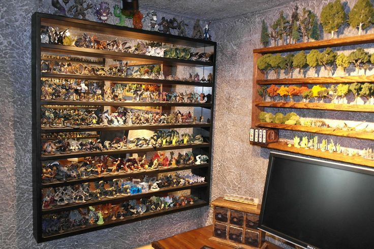 Rpg Dungeon Room Best Ever 6 Exemples Figurines Relles Pinterest Room RPG And