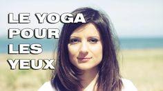 Dans cette vidéo, je vous guide à travers d'un série simple d'exercice de yoga pour les yeux. Ces exercices sont utiles si vous passez beaucoup sur des écran...