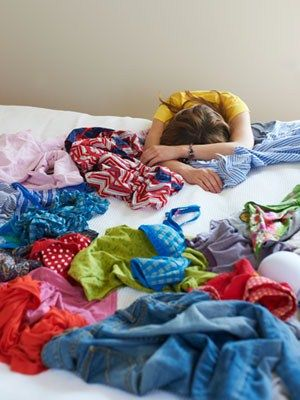 10 biggest organizing mistakes. Are you making any of these?