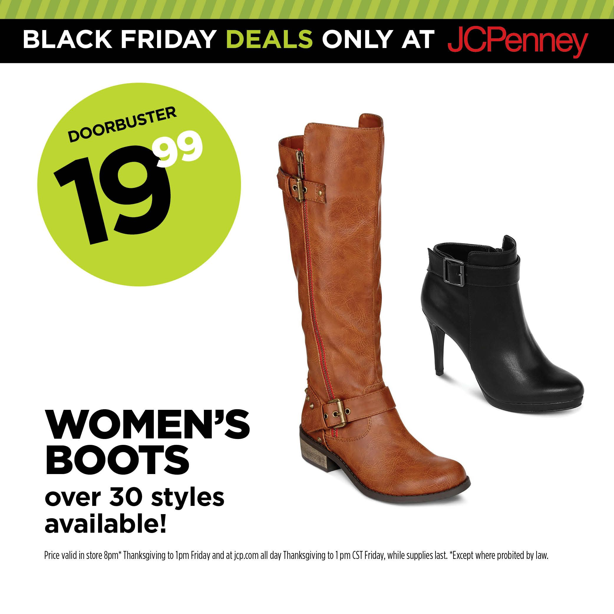 c9c2b4716d8 JCPenney Black Friday Deal. Kick-start your holiday shopping with ...
