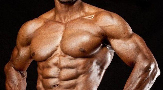 Simple Muscle Building Diet