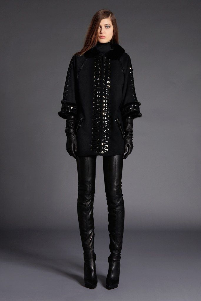 2019Overknee Andrew Gn Pre Fashion In Fall 2012 Show 7Ygbfy6