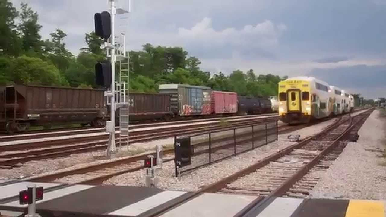 SunRailRiders 3 passenger cars (With images
