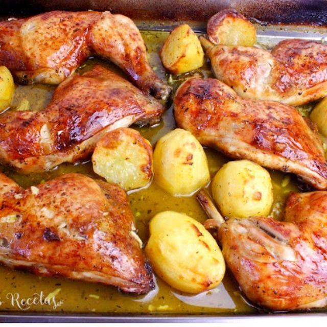 Pollo Asado A La Naranja Work Lunch Recipes Cooking Recipes Mexican Food Recipes