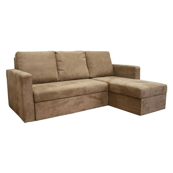 Tila Convertible Sofa With Storage Chaise Convertible Sofa Bed