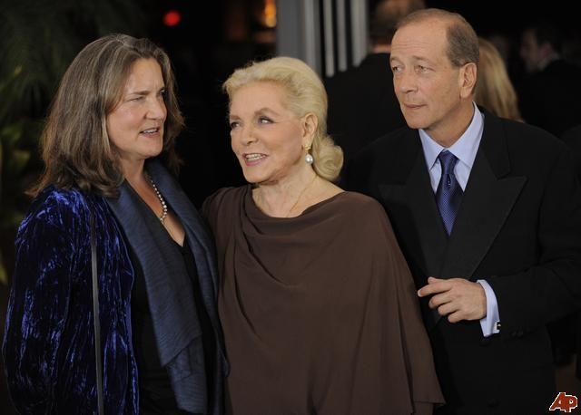 Humphrey Bogart Lauren Bacall Children