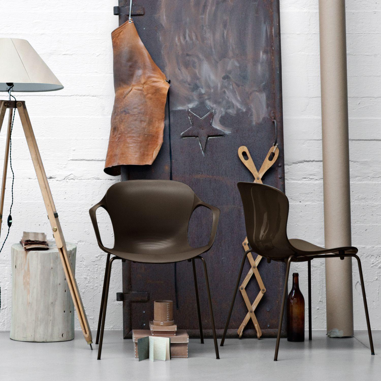 Bolig & Indretning: Designer stol af Kasper Salto