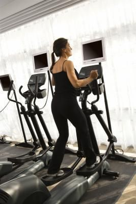 The Best Exercise Machines For Bad Knees Best Workout Machine