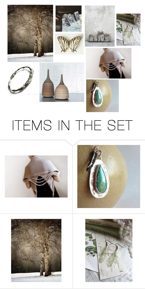 """""""Autumn Texture"""" by heartsabustin on Polyvore featuring art and rustic"""