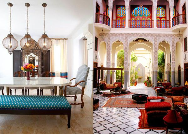 Moroccan Style Home Inspiration Move Over Scandinavia Moroccan Inspired Home Wares Say You're A
