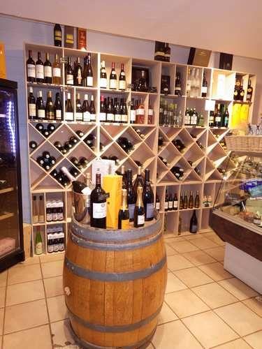 casiers à bouteille, casier vin, rangement du vin, aménagement