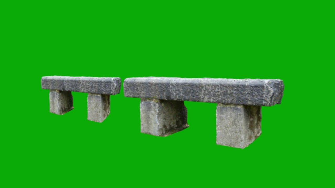 Rock Chairs Free Green Screen Video Free Green Screen Green Screen Backgrounds Greenscreen