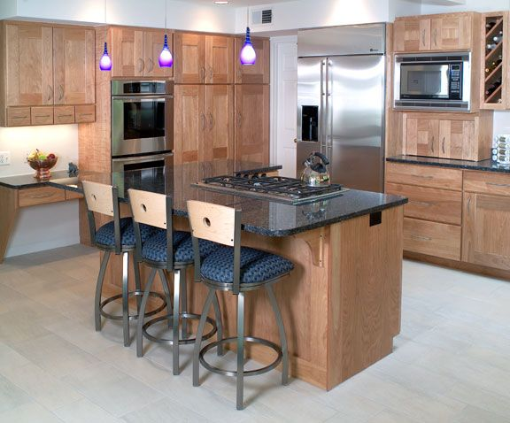 Best Contemporary Cabinetry – Tedd Wood Llc Contemporary 400 x 300